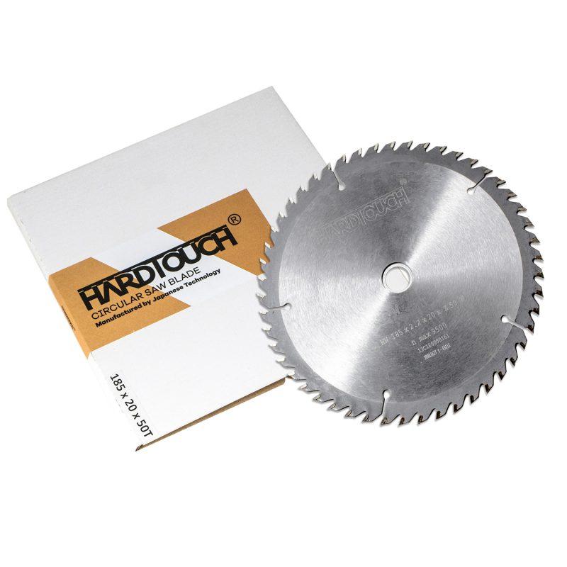Circular saw blade Hardtouch® 185 mm