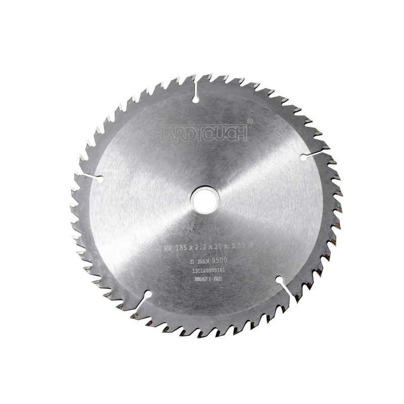 Circular saw blade Hardtouch® 185 mm