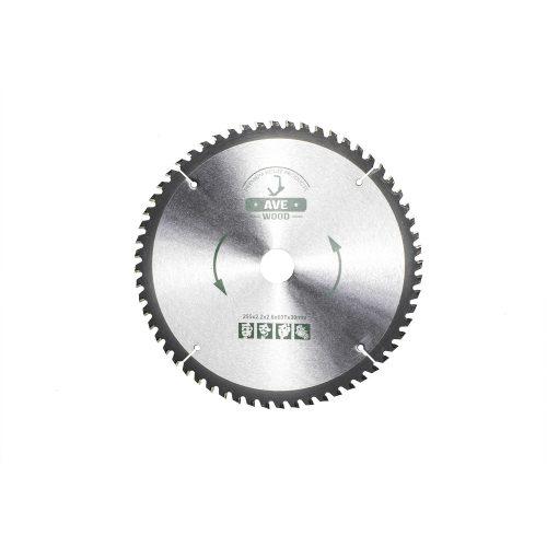 255mm circular saw blade