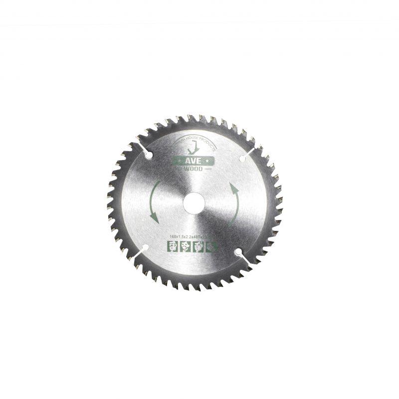160mm circular saw blade