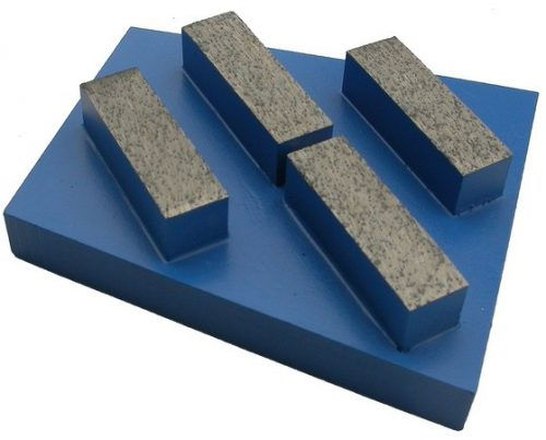 Diamond Wedge Blocks