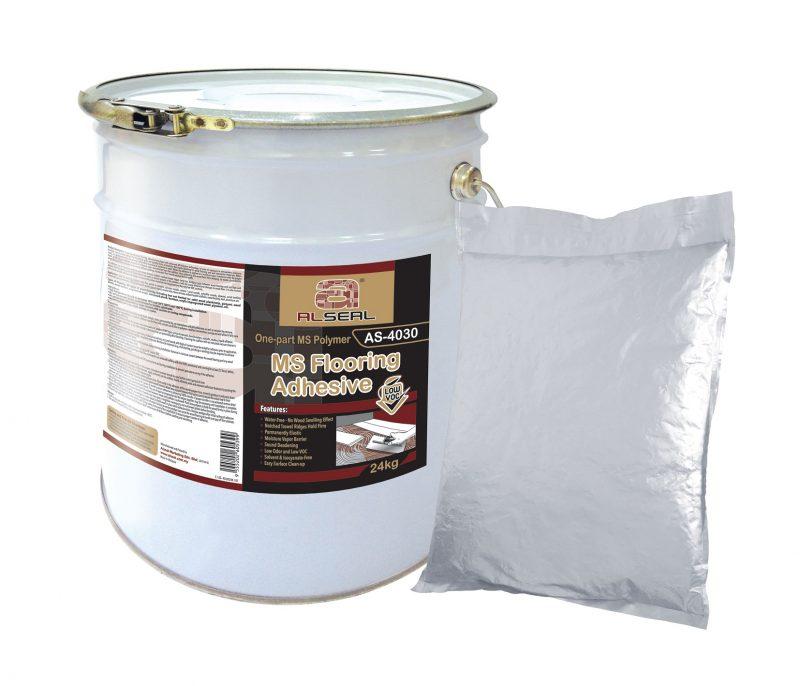 MS Flooring Adhesive