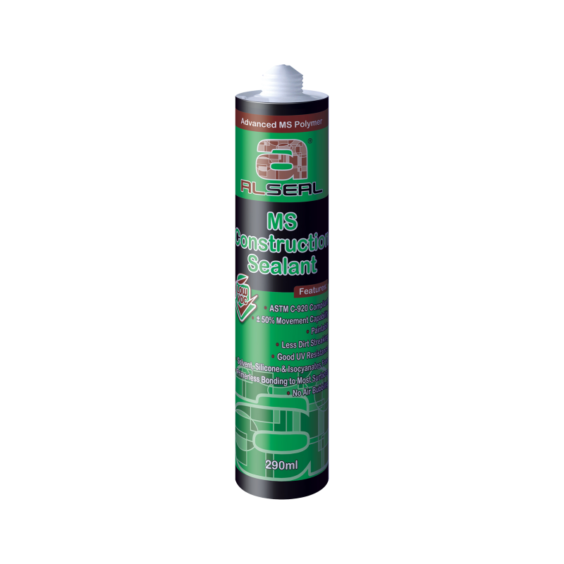 Construction Joint Sealant MS