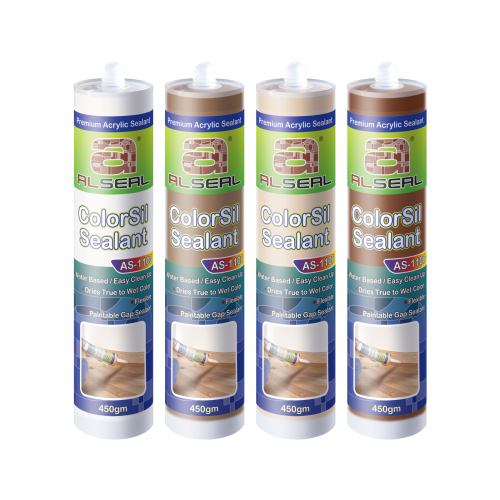 Colorsil Sealant AS-1100