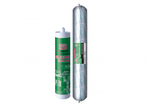 AS-205 High Performance Silicone Sealant