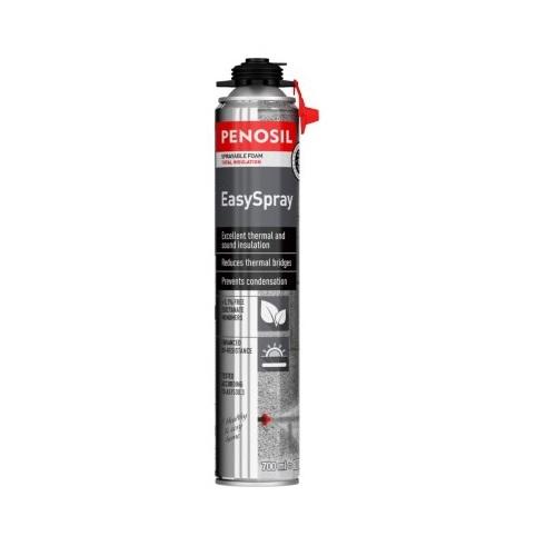 EasySpray Insulation Foam Penosil