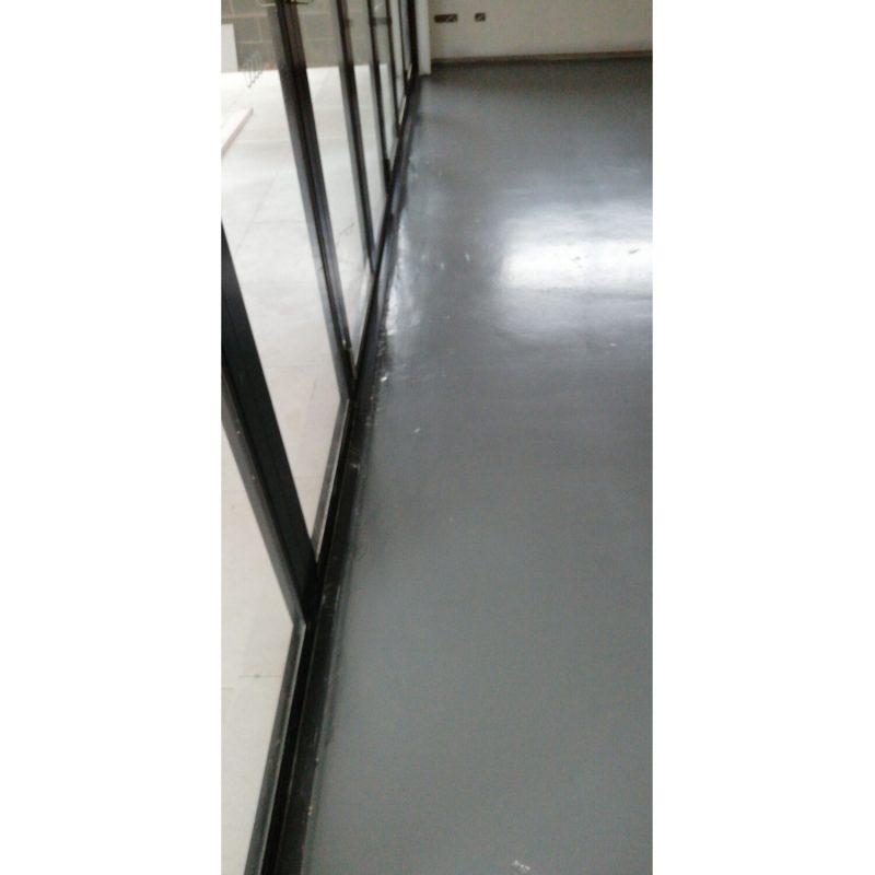 Epoxy Moisture Barrier AS-2507