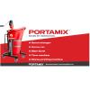 Portamix Hippo Mega Mixer