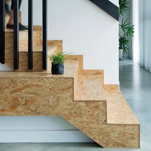 OSB T/G Flooring Panel