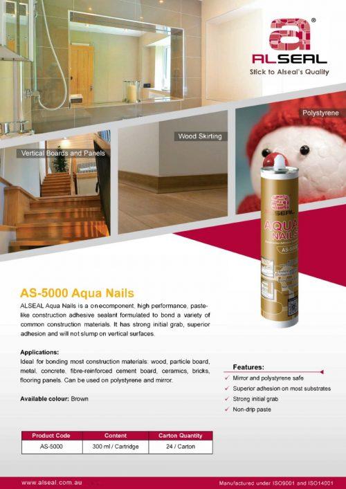 Aqua Nails AS-5000